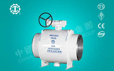 Ball valve features